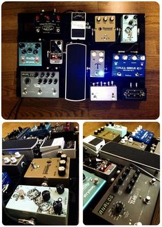 Show us your pedalboard (#26) - Page 2 - The Gear Page