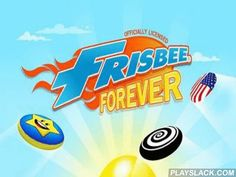 Frisbee(R) Forever  Android Game - playslack.com , In the game Frisbee Forever you need to direct Frisbee and to accumulate characters. Fly on levels at a big speed, fly by speeding  rings and polygons for a set of speed and overcome different efforts. In the game there s beautiful and soft graphics and excellent physics. Each component of stage is analyzed  in information. The more stars you will accumulate at the stage, the more scores you will collect and you will be able to lift the…