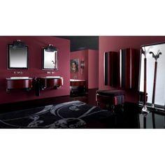 Bania by Karol, Luxury bathroom vanities at Exclusive Home Interiors Luxury Bathroom Vanities, Bathroom Fixtures, Classic Style Bathrooms, Italian Bathroom, Bathroom Collections, Dream Bathrooms, Bathroom Styling, Bathroom Furniture, My Dream Home