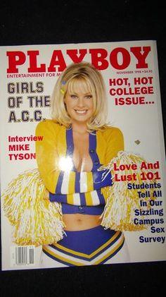 Playboy Magazine December 1998 Katrina Witt Nicole Erica Jaclyn Dahm Trip