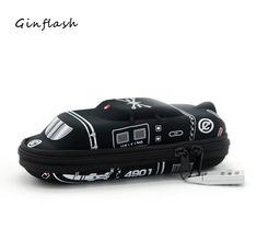 Boys black hawk Aircraft Pencil Case EVA Pen Bag Large Capacity Storage Bag Stationery School Supplies with Lock color random. Yesterday's price: US $4.99 (4.05 EUR). Today's price: US $4.64 (3.78 EUR). Discount: 7%.