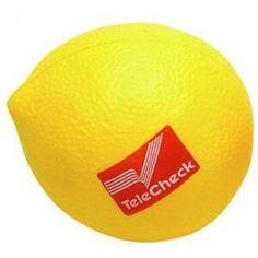 Lemon Stress Reliever