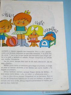 """Libro de Lectura Senda 3, imagen del capítulo """"Pandora y los niños"""""""