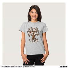 Tree of Life Basic T-Shirt