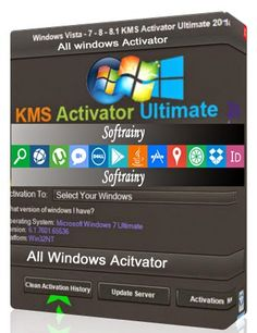 Windows KMS Activator Ultimate 2014 lifetime free download