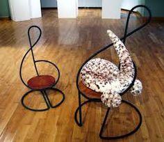 music furniture -