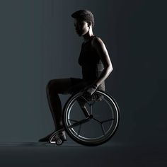 GO –  LAYER x Materialise – May  GO in collaboration with @materialisenv is a made to measure 3D printed consumer wheelchair that has been designed to fit the individual needs of a wide range of disabilities and lifestyles.  GO has won the @fastcodesign innovation by design award, in the running for an index award, and was best of 2016 by @azuremagazine!