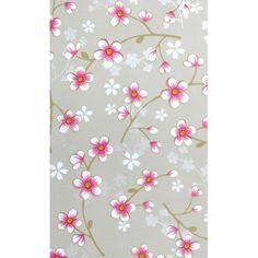 Papier Peint Cherry Blossom