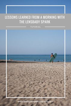 lessons learned from early morning photography with the Lensbaby Spark