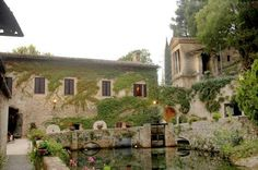 Campello sul Clitunno in Perugia, Umbria