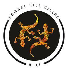Privatvilla Samari Hill Villas Bali, gemanaged von Made Santiara