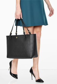 tory burch york tote - Google Search