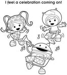 12 Best Nick Jr Coloring Pages Images Nick Jr Coloring Pages