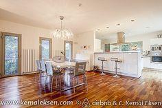 Airbnb 113 Omerli 9853