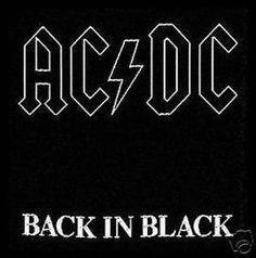 """AC//DC ANGUS COG OFFICIAL PATCH 9.5CMDia 3 3//4/"""" Dia"""