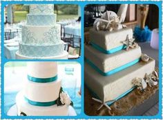 2013 Perfect blue wedding ideal! Blue Wedding, Dream Wedding, Wedding Day, Wedding Stuff, 10 Year Anniversary, Anniversary Parties, Getting Married, Wedding Cakes, Wedding Planning