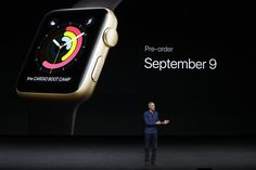 Apple Watch Series 2 Price, Specs, Release Date: Device With Swimproof Shell And GPS For …  At the yearly cellular hardware occasion of Apple, the technology firm unveiled its second generation smart watch. The Cupertino based technology firm called the gadget       Ad        As the Apple Watch Series 2 got a square view face, mainly for showing the time and setting out tellings the smart watch appears to resemble its predecessor. The smart watch of Apple also offers the sam e solita..