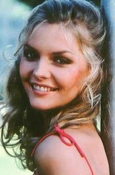 Michelle Pfeiffer 1970s