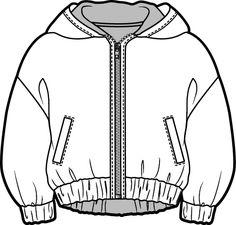 Zip-through_hoodie