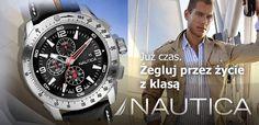 Zegarki Nautica