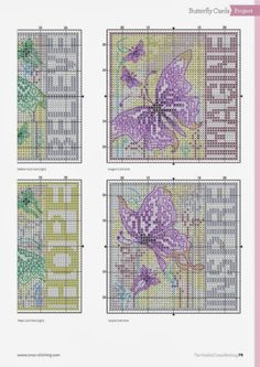 Gallery.ru / Photo # 11 - The world of cross stitching 212 - tymannost