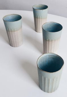 Calyer Ceramics on E