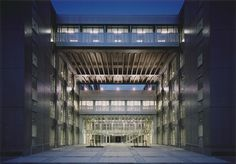 All Round Research and Experement Center, Kyoto University Uji|Projects|Shin Takamatsu Architect & Associates Co,.Ltd.