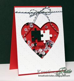 Kreative Kristie: Monthly Meet Up challenge Can be done with MCT dies and stamps