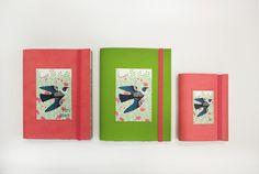 Jane Galloway Tui Journal Set