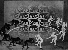 Escher - Encounter