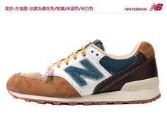 Zapatillas deportivas 2013 auténticos zapatos de mujer, zapatos New Balance NB996