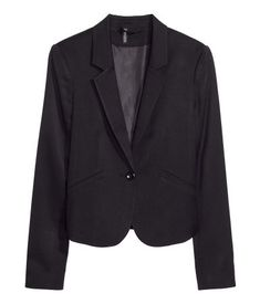 The Classic Blazer | The 26 Items Every Woman Needs In Her Wardrobe