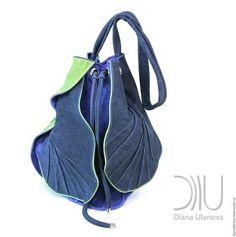 Купить или заказать торба 'Тюльпан' в интернет-магазине на Ярмарке Мастеров. 'Торба Тюльпан' Красивая, удобная сумочка для ежедневной носки и путешествий. Размеры: 40/33см. Способ ношения - на плече , в руке. Материал: кожа средней и высокой плотности. Тип замка - шнур. Длина ремешков регулируется. Внутри - 1 отделение и 1 карман (на молнии).