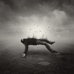 Gravity II 0562 by Toni Polkowski on Fotoblur | Fine Art Photography