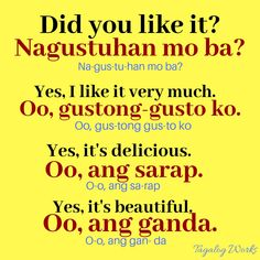 Conversations in Tagalog Business Advice, Online Business, Tagalog Words, Rap Lines, English Words, Multi Level Marketing, Pinoy, Filipino, Languages