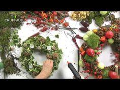 La couronne de l'avent et sa symbolique - Jardinerie Truffaut TV