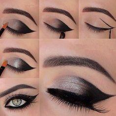 Шикарный MakeUp