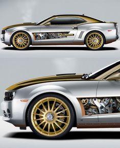 Cool Camaro http://www.jonhallchevrolet.com/VehicleSearchResults?search=new=2013=Chevrolet=2603