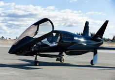 Personal Aircraft Cobalt Co50 Valkyrie Is The Way Of The Future - Behold the future of personal aircraft. The Cobalt Co50 Valkyrie is the fastest single-engine piston aircraft with a top speed of 299 mph. - #tech