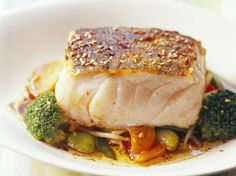 See related links to what you are looking for. Diner Recipes, Fish Recipes, Great Recipes, Cooking Recipes, Favorite Recipes, Healthy Recipes, Healthy Food, Cute Food, Good Food