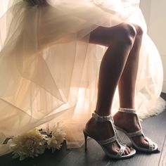 daa4b935272 Imagine Vince Camuto Price Crystal   Bead High Heel Sandals Ballerina Pink
