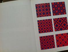 by GJ: Føroysk Bindingarmynstur Pattern Fashion, Handicraft, Decoupage, Knitting Patterns, Quilts, Crochet, Blog, Faroe Islands, Inspiration