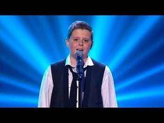 Liam McNally - Britain's Got Talent 2010 - Semi-final 5 (itv.com/talent)