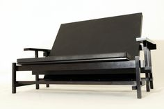 Miniatuur Rietveld Stoel : 46 best gerrit reitveld images rietveld chair de stijl chairs