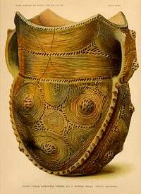 Middle Caddo period - Texas, 1200-1400 CE