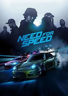 The twenty-second game of the series, Need for Speed, published by Electronic Arts Inc. in 2016 and developed by Ghost Games, goes back to the roots of the franchise. Race through dimly lit streets. Need For Speed Pc, Ghost Games, Gaming Posters, Splash Screen, Electronic Art, The Twenties, Cool Cars, 1, Racing