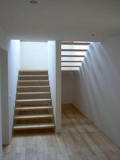 Bildergebnis für treppe modern