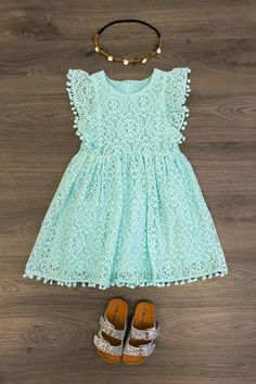 Shop cute kids clothes and accessories at Sparkle In Pink! With our variety of kids dresses, mommy + me clothes, and complete kids outfits, your child is going to love Sparkle In Pink! Frocks For Girls, Kids Frocks, Little Girl Outfits, Kids Outfits Girls, Little Girl Fashion, Toddler Girl Dresses, Toddler Fashion, Kids Fashion, Trendy Fashion