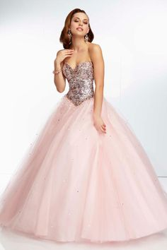 2014 Awesome Ball Gown Sweetheart Prom Dresses Beaded Floor Length Lace Up