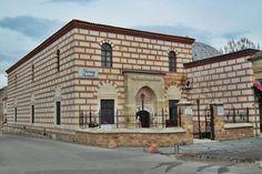 Edirne Saray Hamamı